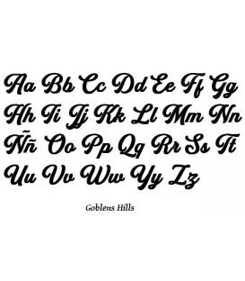 Goblens Hills