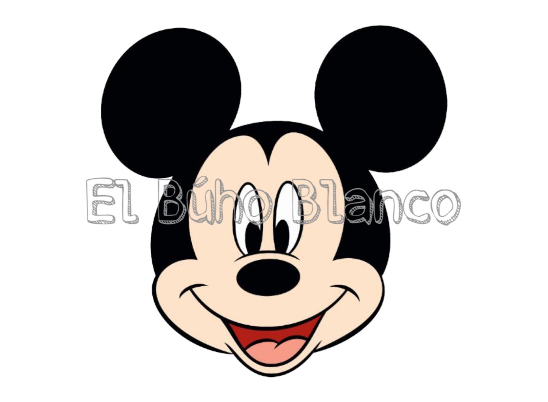 Cara Mickey